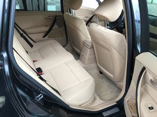Limpieza Integral BMW X3