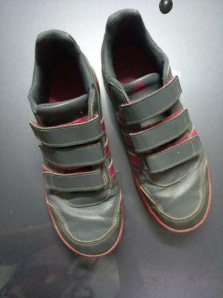 bambas Adidas 37'5