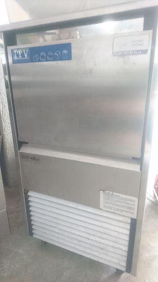 Máquina hielo