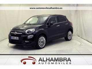 Fiat 500X Urban 1.6 MULTIJET LOUNGE