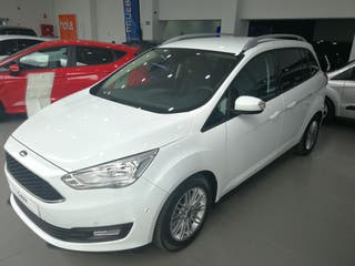 Ford Grand C-MAX 1.0 ECOBOOST 125CV TREND+.KM-0