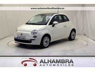 Fiat 500 1.2 LOUNGE 3P
