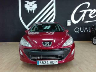 Peugeot 308 1.6HDI BUSINESS LINE