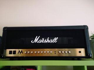 Cabezal Marshall MA100H