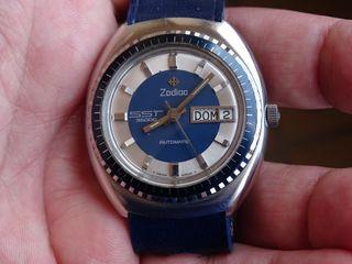 Reloj Zodiac SST 36000
