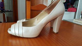 Zapatos Novia mujer