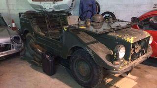 DKW Munga (Autounion)