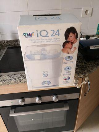 esterilizador Avent iq24