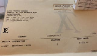 Louis Vuitton Propriano Shoulder Tote bag