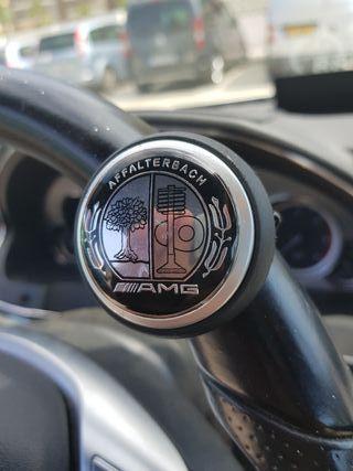 Pomo Volante AMG Mercedes-Benz A ESTRENAR