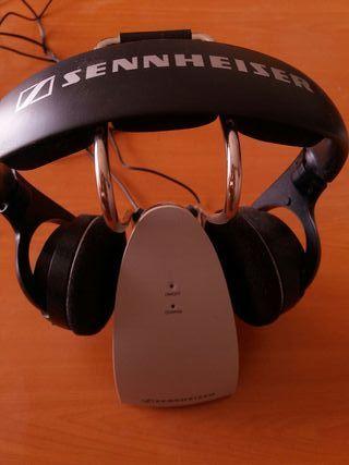 Auriculares inalámbricos-Sennheiser