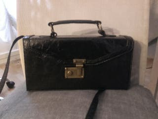 Bolso vintage rectangular