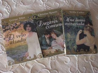novelas románticas clásicas