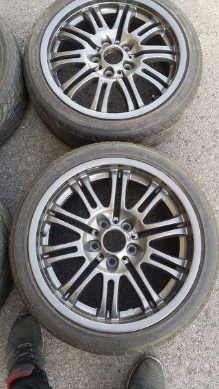 Llantas m3 e46 Style 67