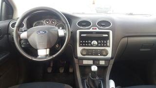 Ford Focus Sport Tdci titanium