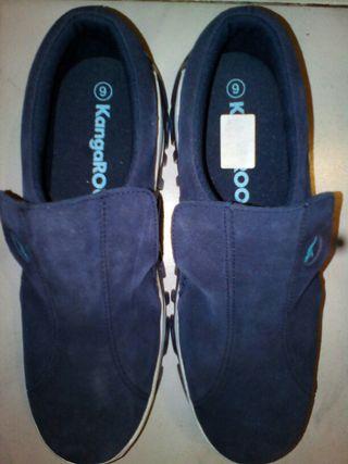 zapatos hombre n° 43