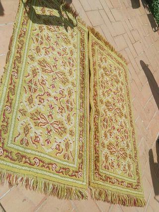 alfombras lana alfombra