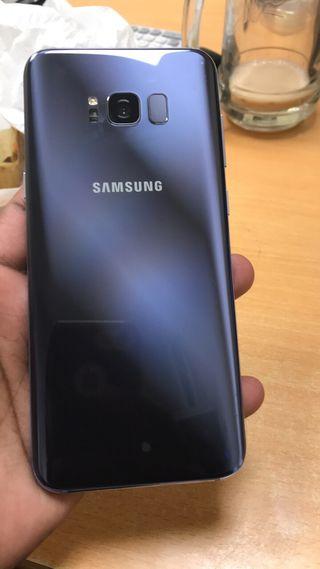 Samsung s8 plus refurbrished