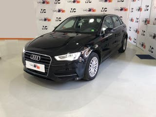 Audi A3 Sb Attraction Special Edition