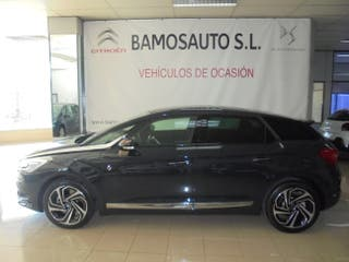 DS5 BLUE HDI 180 S&S EA6T PERFORMANCE LINE