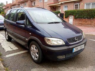 Opel Zafira 20 Dti 7 plazas