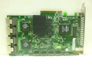 AMCC 9650SE-12/16ML RAID Controller