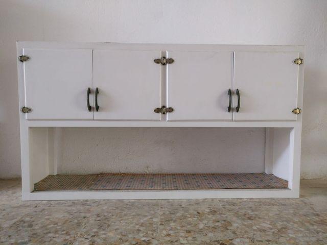 Mueble cocina vintage de segunda mano por 140 € en Torrejón de Ardoz ...