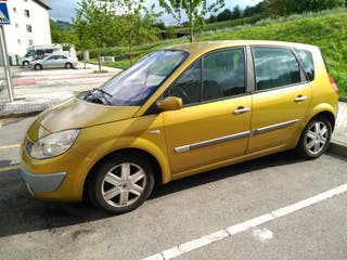 Renault Scenic Luxe Dynamique 1.5