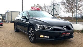Volkswagen Passat 2015 Bmt