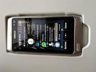 3 unidades de Nokia n8