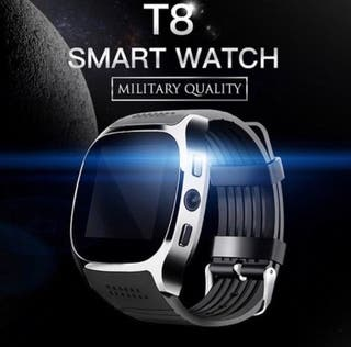 T8 Bluetooth Smart Watch