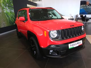 Jeep Renegade 1.4 140CV LIMITED