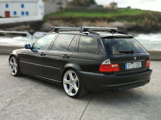 BMW 330d touring e46 m