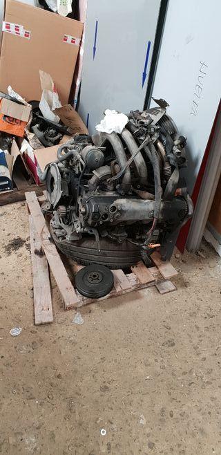 despiece motor volkswagen lt35