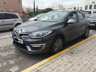 Renault Megane dci 110cv 2014