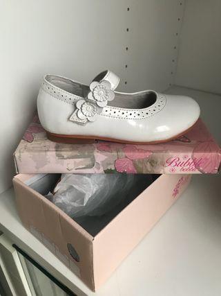 Zapatos niña #26