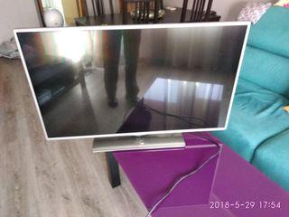 "Tv Lg 42"" Smart tv"