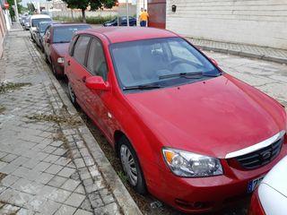 Kia Cerato 2005