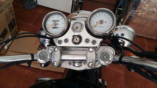 moto 125 cmc