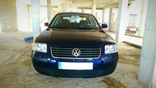 Volkswagen Passat 1.9 cv130 buena estado699142360