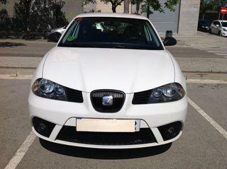 SEAT Ibiza 5 P Gasolina