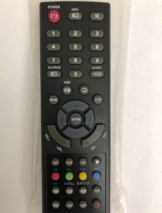Oki mando tv
