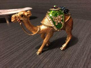 Figura camello