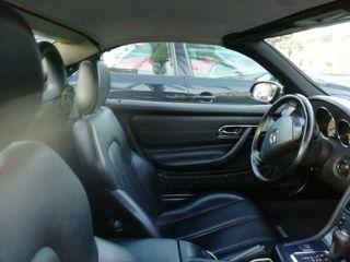 Mercedes-Benz SLK 2002