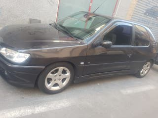 Peugeot 306 xs 2001