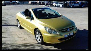 Peugeot 307cc 2004