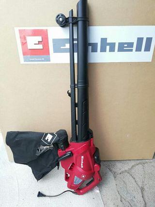 Soplador eléctrico Einhell GC-EL 2500