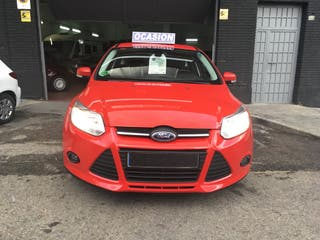 Ford Focus 2012 ecoboost