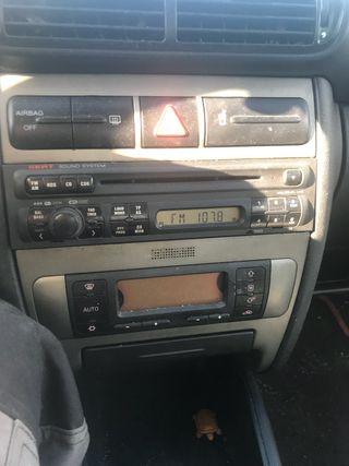 Radio Original Seat Leon Fr