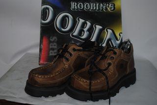 """Zapato """"Roobin`s"""", sin estrenar, talla 39 y 41"""
